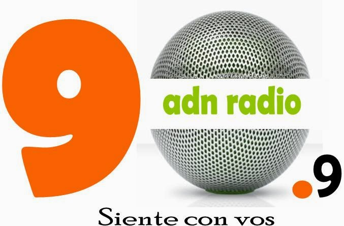 Web de la radio