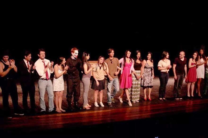 academia chaplin clases de teatro en venezuela