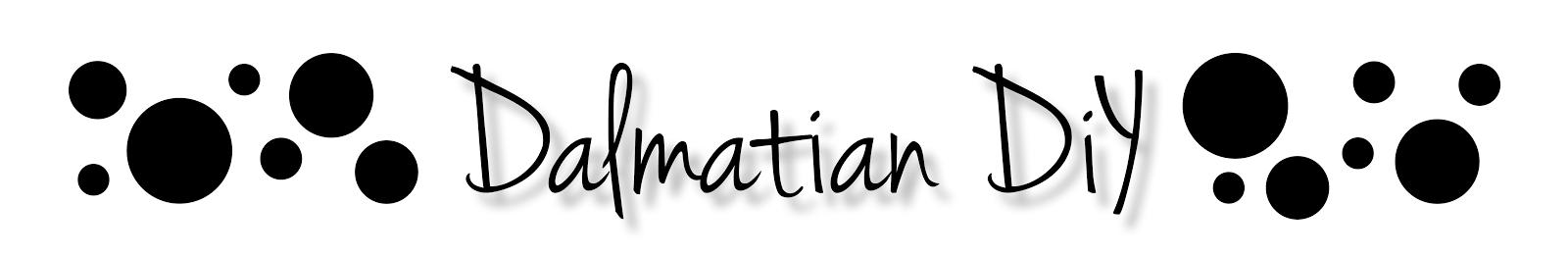 Dalmatian DIY