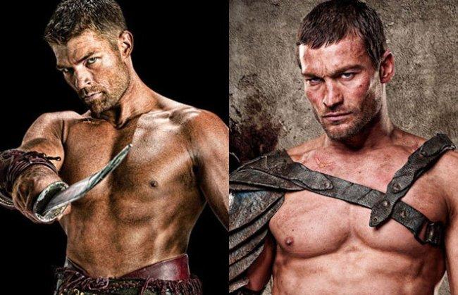 A MÍ ME DA MIEDO: Final y epílogo de Spartacus