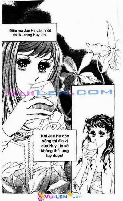 Cô Gái Vương Giả chap 4 - Trang 30
