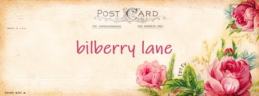 Bilberry Lane