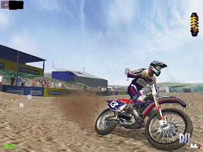 Motor Yarışında Zafer Oyunu