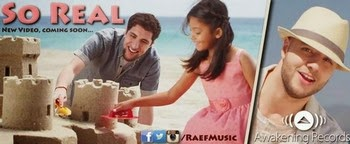 Raef feat. Maher Zain - So Real