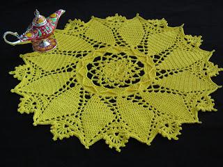 PK crochet doily1