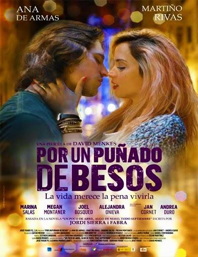 Ver Por un puñado de besos (2014) Online