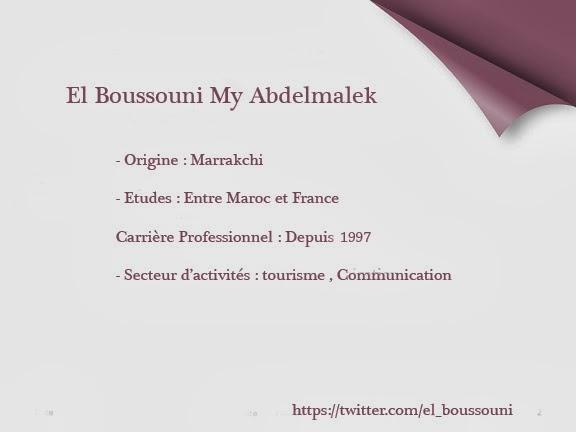 el boussouni abdelmalek