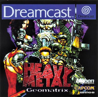Game: Games do Dreamcast