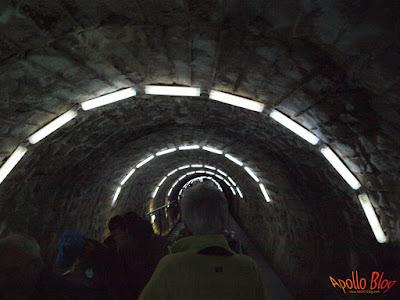 Intrarea in Salina Turda