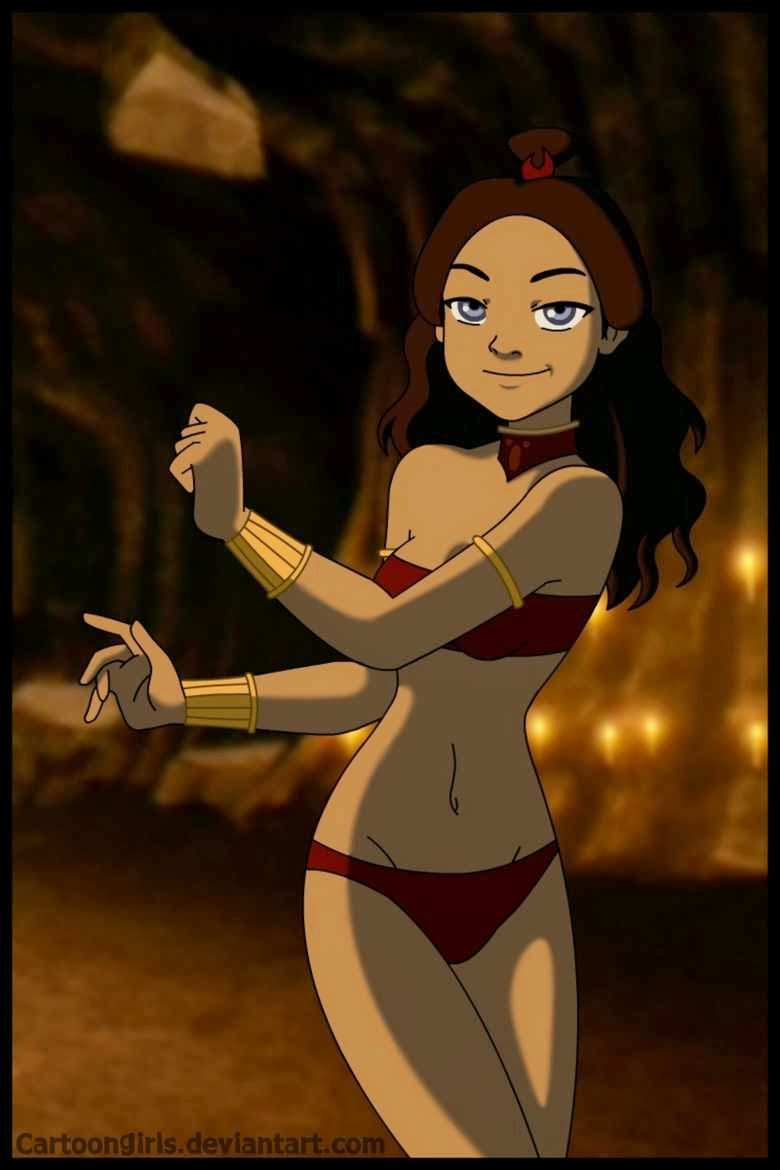 really hot new avatar the last airbender porn pics