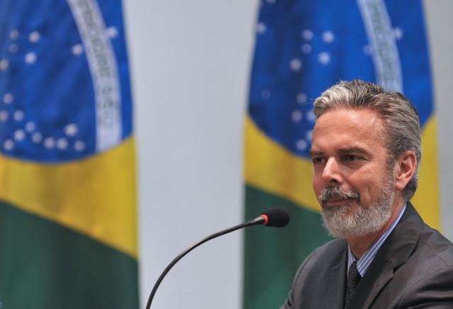Itamaraty rejeita 'neo-imperialismo', diz que aproximação com a África é interesse mútuo