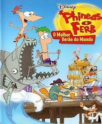 Phineas e Ferb O Melhor Dia da Preguiça