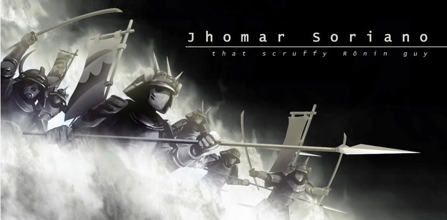 Jhomar Soriano