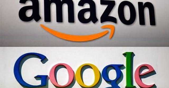 Google trừng phạt Amazon, xóa ứng dụng khỏi Play Store