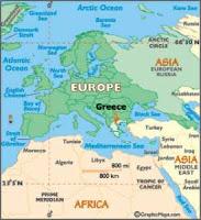 Οι γεωπολιτικές συνέπειες από μια ενδεχόμενη κατάρρευση της Ελλάδος