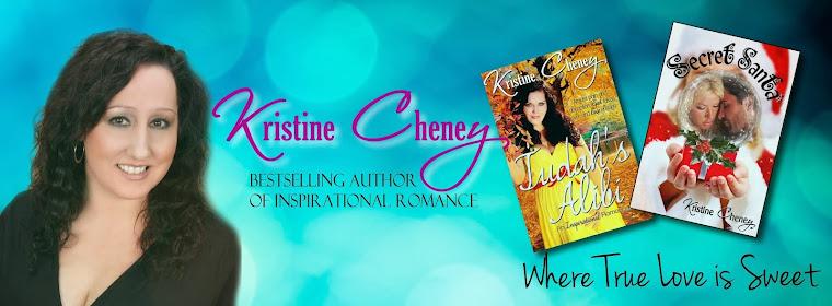 Kristine Cheney