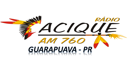 Rádio Cacique AM de Guarapuava PR ao vivo