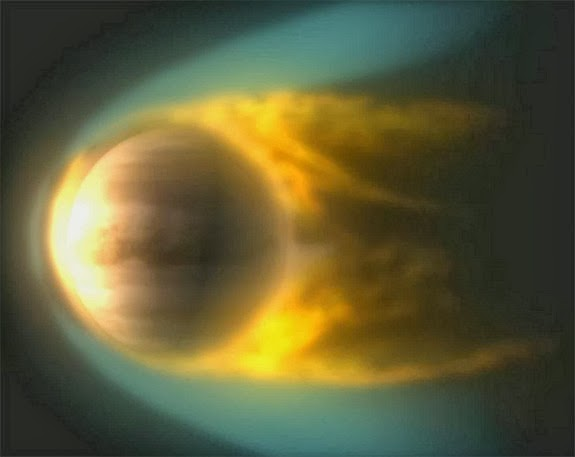 Stellar Planet: The smallest things make the biggest ...