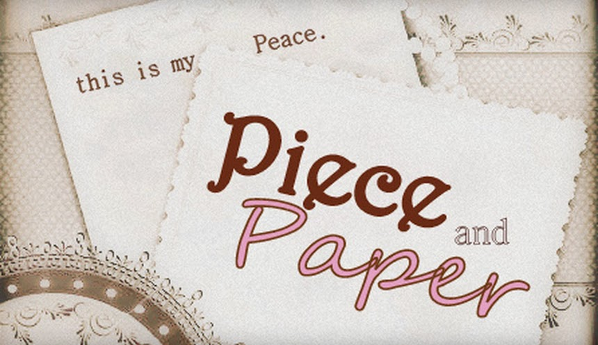 Piece and Paper