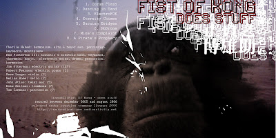 Fist of Kong