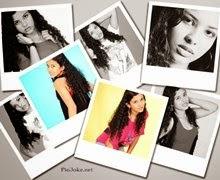 Efeito Polaroid com 7 fotos