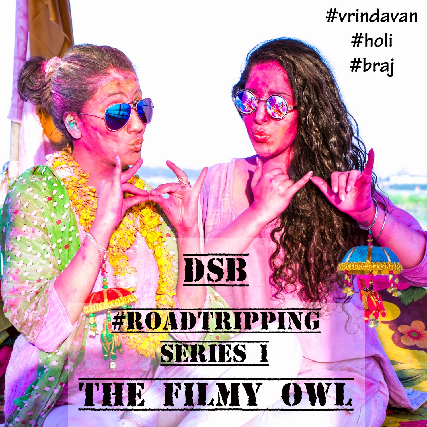 The Filmy Owl Angel Bedi and Delhi Style Blog