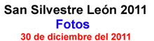 Fotos San Silvestre Leon