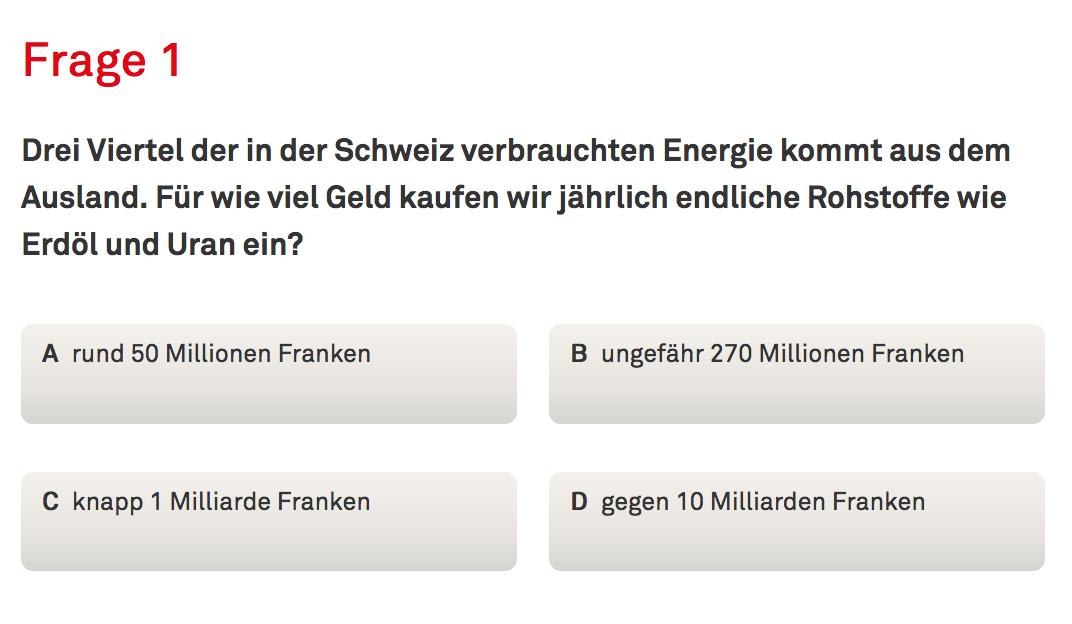 Abstimmungs-Energiequiz