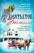 Carla's Newest Release! Mistletoe Memories