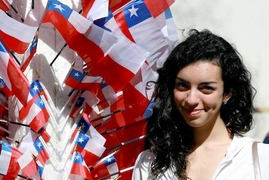 Чили День Независимости