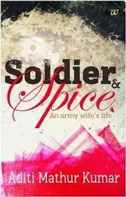 IN FOCUS : Soldier & Spice - An army wife's life