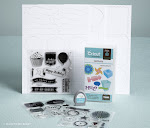 Get your Cricut Artiste Collection Now!