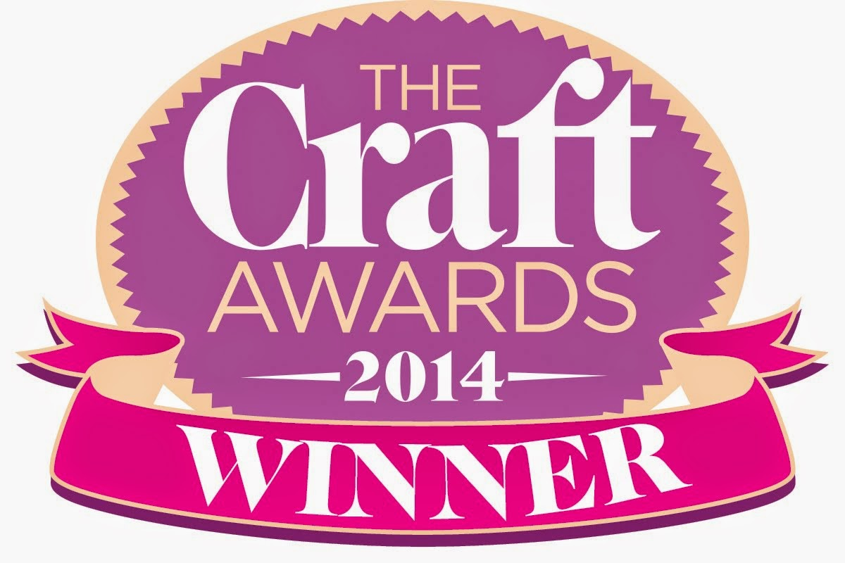 The Craft Awards 2014 Winner