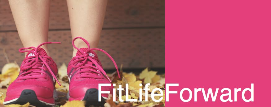 Fit Life Forward