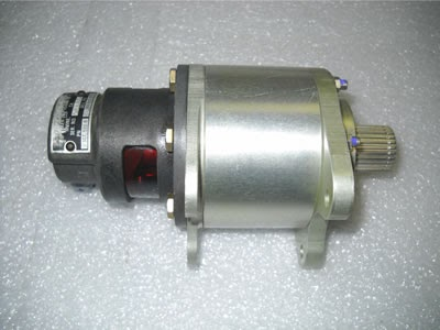 D er Assy Pn 204 010 937 007 on bell 412 helicopter