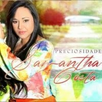 CD completo de - Samantha Costa – Preciosidade