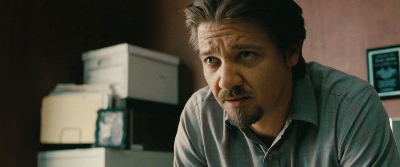 Kill the Messenger (2014) S3 s Kill the Messenger (2014)