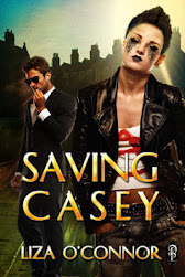 HAVE YOU BOUGHT SAVING CASEY YET?