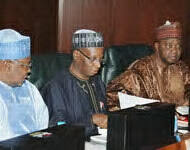 NEC approves release of $1bn from excess crude account to federal, state govts