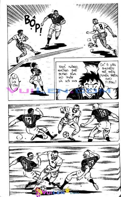 Jindodinho - Đường Dẫn Đến Khung Thành III  Tập 48 page 47 Congtruyen24h