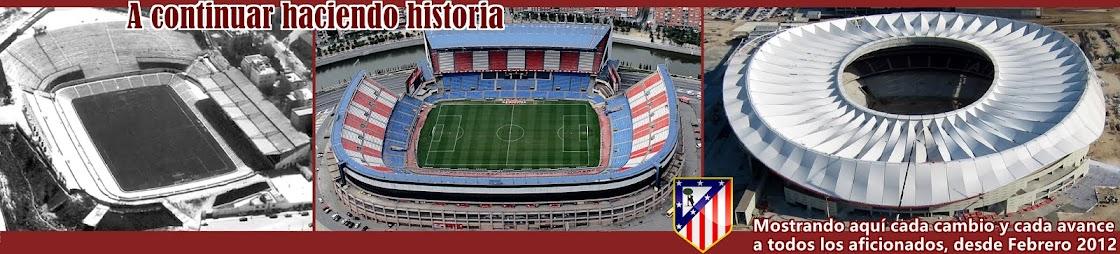 ** Estadios