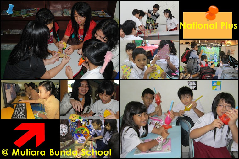 National Plus @ Mutiara Bunda School