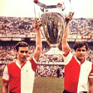 This Day In Football History: 6 May 1970