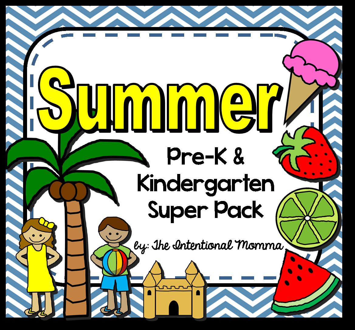 Free prekindergarten homework