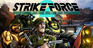 Strike force heroes 2 unblocked games