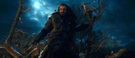 El Hobbit: Un viaje inesperado. Nuevo trailer a las 15:00 (Hoja de Roble)