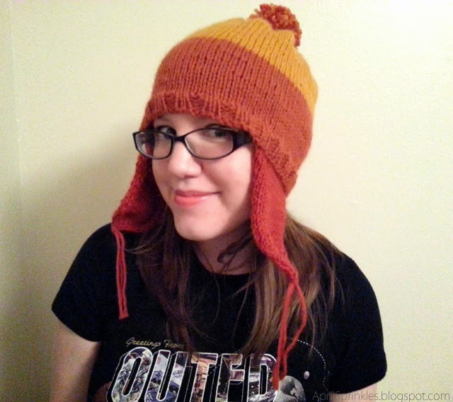 Jayne Cobb hat by April Sprinkles