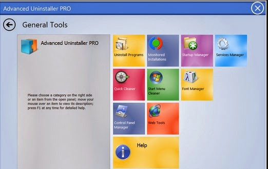 Free Download Advanced Uninstaller PRO 11.36