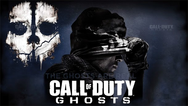 Nuevo spot de Call Of Duty: Ghost con Mega Fox