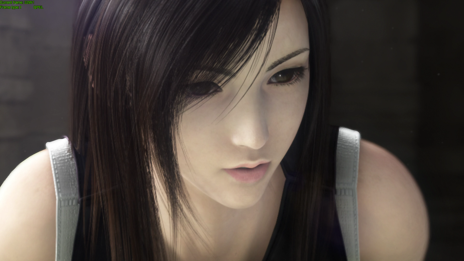 Ảnh trong phim Final Fantasy VII: Những Đứa Con Số Phận - Final Fantasy VII: Advent Children 2
